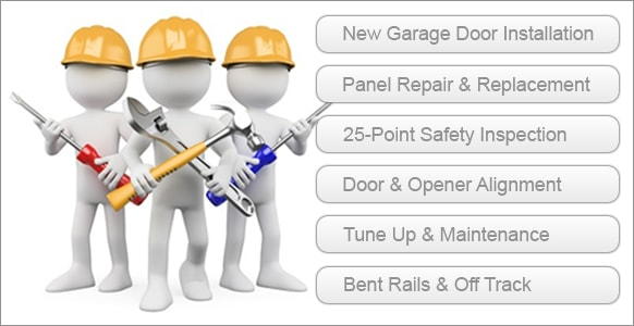 24 Hour Garage Door Repair Service In Hermosa Beach Ca 90254